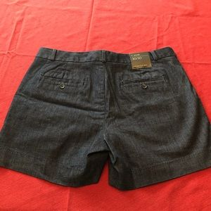 "Banana Republic Jean 5"" Shorts"